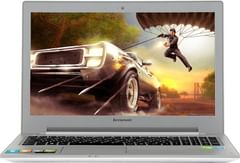 Lenovo IdeaPad Z50-70 (59 420623) Laptop (4th Gen Intel Core i5/ 4GB/ 1TB /2GB Graph/DOS)