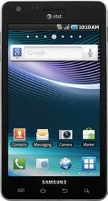 Samsung I997 Infuse 4G (AT&T)