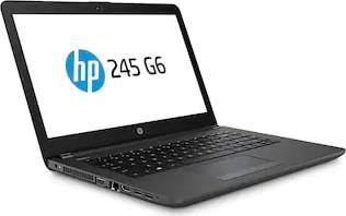 HP 245 G6 (4AD35PA) Laptop (AMD Dual Core A9/ 4GB/ 500GB/ FreeDOS)