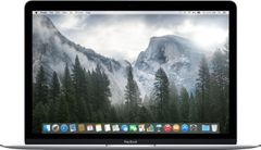 Apple Macbook 12inch MF855HN/A Notebook (5th Gen Intel Dual Core/ 8GB/ 256GB SSD/ Mac OS X Yosemite)