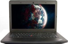 Lenovo ThinkPad E431 (62771L8) Laptop (3rd Gen Ci5/ 4GB/ 500GB/ DOS)