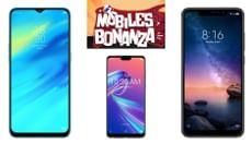 Flipkart Mobiles Bonanza: Extra 10% OFF on Axis Bank Cards + Exchange & More
