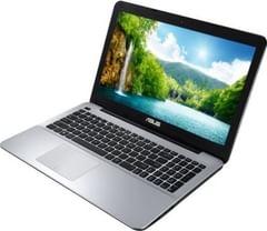 Asus X555LD-XX055D Notebook (4th Gen Ci3/ 4GB/ 1TB/ FreeDOS)