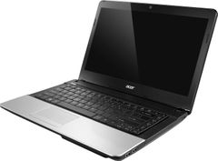 Acer Aspire E1-431 Notebook (2nd Gen PDC/ 2GB/ 320GB/ Linux) (NX.M0RSI.016)