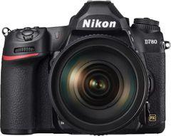Nikon D780 24.5 MP DSLR Camera with AF-S Nikkor 24-120mm VR Lens