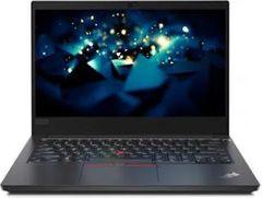Lenovo Thinkpad E14 20RAS00100 Laptop (10th Gen Core i5/ 8GB/ 256GB SSD/ FreeDOS)