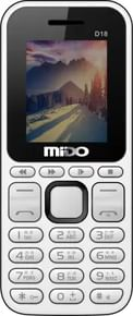 Mido D18