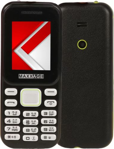 MAXXAGE RD01 310