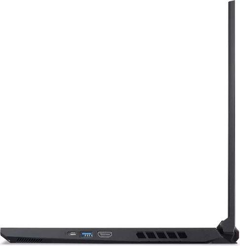 Acer Nitro 5 AN515-55 NH.Q7NSI.002 Laptop (10th Gen Core i7/ 8GB/ 1TB 256GB SSD/ Win10 Home/ 4GB Graph)