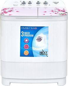 Amstrad AMWS78GN 7.8 Kg Semi Automatic Washing Machine