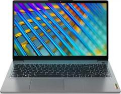 Lenovo IdeaPad 3 15ITL6 82H800U5IN Laptop (11th Gen Core i3/ 8GB/ 512GB SSD/ Win10 Home)