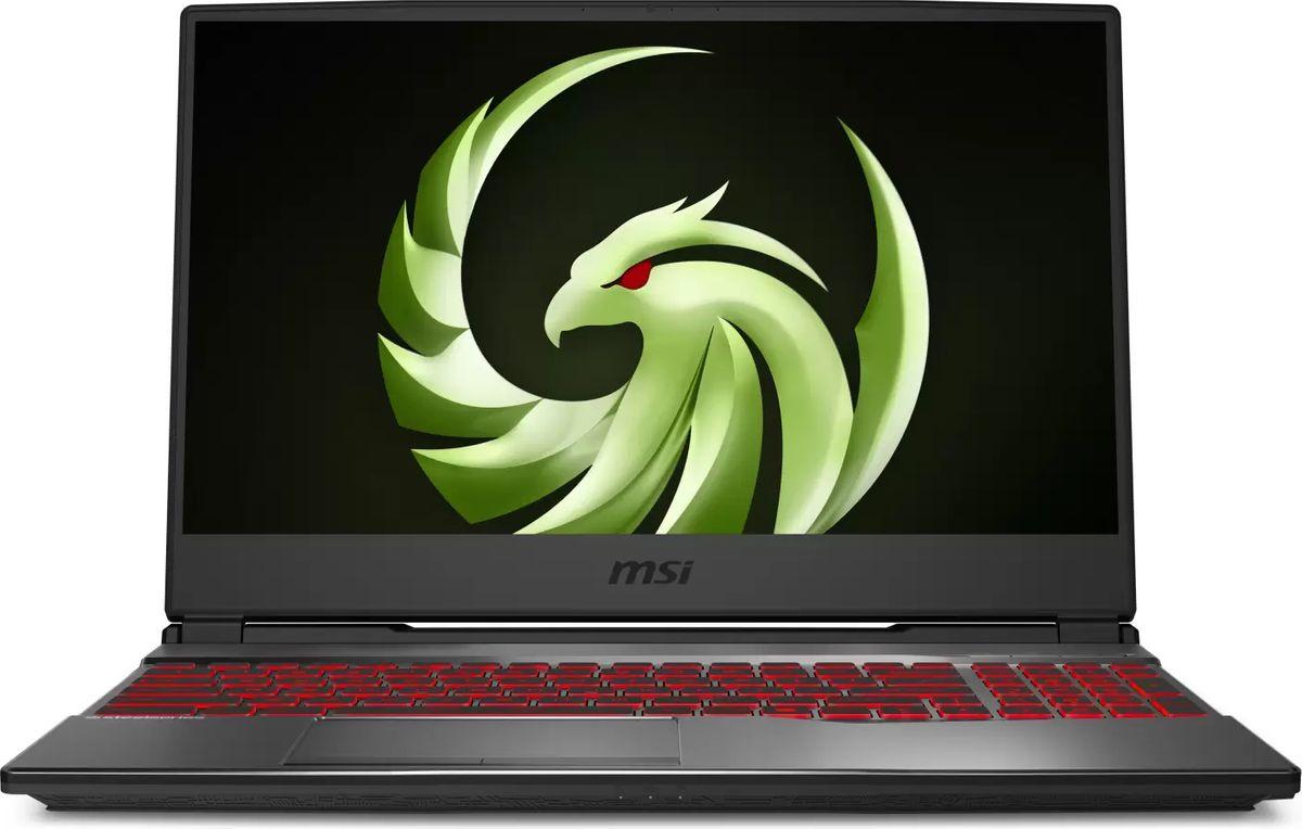 MSI Alpha 15 A3DD-044IN Gaming Laptop (AMD Ryzen 7/ 16GB/ 1TB ...