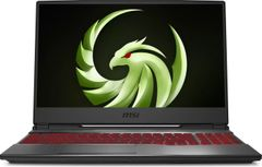 MSI Alpha 15 A3DD-044IN Gaming Laptop vs Dell G3 15 3590 Laptop