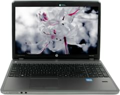 HP 4540s ProBook DON71PA (3rd Gen Ci5/ 4GB/ 750GB/ Win8/ 1GB Graph)