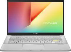 HP Pavilion x360 14-dh1502TU Laptop vs Asus S433EA-AM502TS Laptop