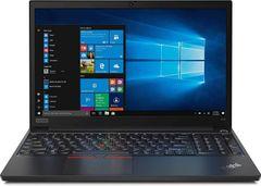 Dell Inspiron 3501 Laptop vs Lenovo Thinkpad E15 20RDS08P00 Laptop