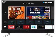 Blaupunkt BLA55AU680 (55-inch) 4K Ultra HD Smart TV