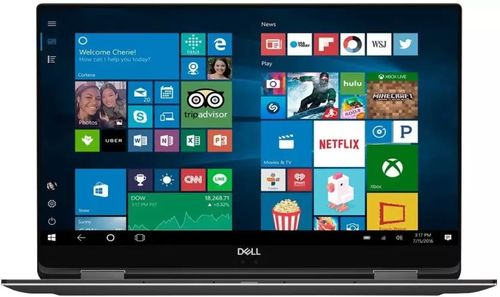 Dell XPS 15 9575 Laptop (8th Gen Core i7/ 16GB/ 256GB SSD/ Win10 Home/ 4GB Graph)