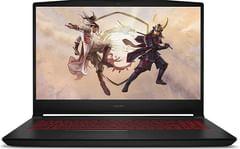 MSI Katana GF66 11UD-476IN Gaming Laptop (11th Gen Core i7/ 16GB/ 512GB SSD/ Win10 Home/ 4GB Graph)