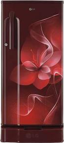 LG GL-D191KSDX 188 L 3 Star Single Door Refrigerator