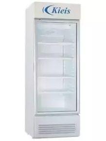 Kieis LSC226 Vertical Showcase Chiller 200 L Deep Refrigerator