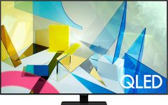 Samsung QA49Q80TAK 49-inch Ultra HD 4K Smart QLED TV
