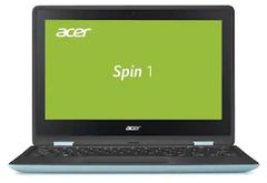 Acer Spin SP111-31( NX.GL5SI.005) Laptop (PQC/ 4GB/ 500GB/ Win10)