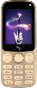 Itel Magic 1