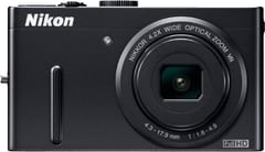 Nikon Coolpix P300 Point & Shoot