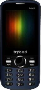 Byond Bullet 2