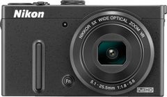 Nikon Coolpix P330 Advance Point and Shoot